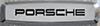 Шильдик Porsche