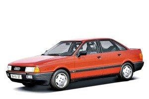 Audi 80 IV (B4, 8C) (1991 - 1996)