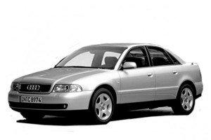 Audi A4 I (B5, 8D) (1994 - 2001)
