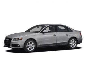Audi A4 IV (B8, 8K) Седан (2007 - 2015)