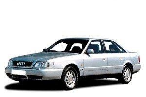 Audi A6 I (C4, 4A) Седан (1994 - 1997)