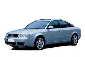 Audi A6 II (C5, 4B) Седан (1997 - 2004)