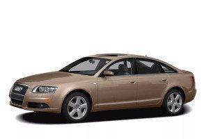Audi A6 III (C6, 4F) Седан (2004 - 2011)