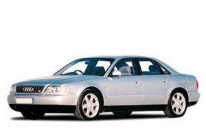 Audi A8 I (D2, 4D) (1994 - 2002)