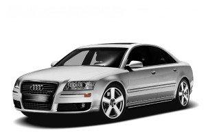 Audi A8 II (D3, 4E) (2002 - 2010) Long