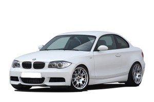 BMW 1 I (E82) Купе (2004 - 2011)