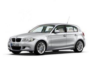 BMW 1 I (E87) Хэтчбек (2004 - 2011)