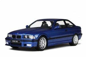 BMW 3 III (E36) Седан (1990 - 2000)