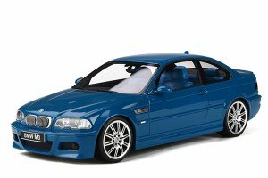 BMW 3 IV (E46) Купе (1998 - 2006)