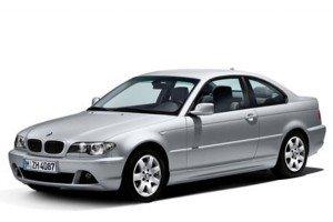 BMW 3 IV (E46) Седан (1998 - 2006)