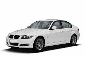 BMW 3 V (Е90) Седан (2005 - 2013)