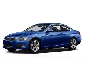 BMW 3 V (E92) Купе (2005 - 2013)