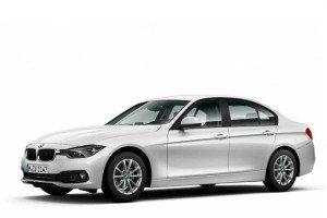 BMW 3 VI (F30) Седан (2011 - 2019)