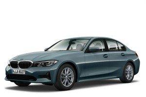 BMW 3 VII (G20) (2018 - ...)