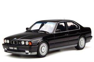 BMW 5 III (E34) Седан (1987 - 1996)