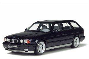 BMW 5 III (E34) Универсал (1987 - 1996)