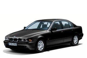 BMW 5 IV (E39) Седан (1995 - 2004)