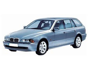 BMW 5 IV (E39) Универсал (1995 - 2004)