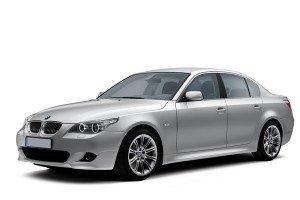 BMW 5 V (E60) (2002 - 2010)