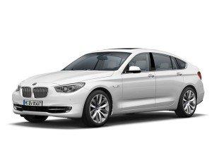 BMW 5 VI (F07) GT (2009 - 2017)