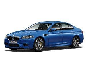 BMW 5 VI (F10) (2009 - 2017)
