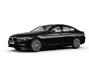 BMW 5 VII (G30)  (2016 - ...)
