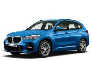 BMW X1 II (F48) (2015 - ...)