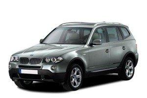 BMW X3 I (E83) (2003 - 2010)