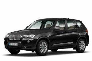 BMW X3 II (F25) (2010 - 2016)