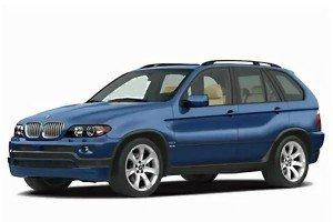 BMW X5 I (E53) (1999 - 2006)