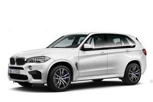 BMW X5 III (F15) (2013 - 2018)