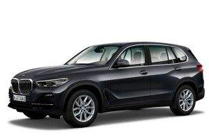BMW X5 IV (G05) (2018 - ...)