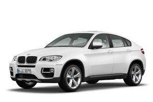 BMW X6 I (E71) (2007 - 2014)