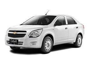 Chevrolet Cobalt II (2011 - 2016)