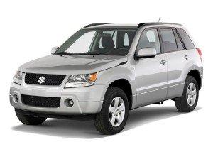Suzuki Grand Vitara II (JT) 5d (2005 - 2015)