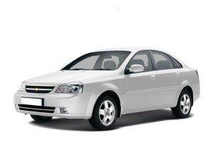 Chevrolet Viva (2004 - 2008)