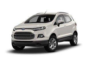 Ford EcoSport II (2012 - 2015)