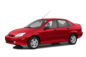 Ford Focus I (C170) Седан (1998 - 2005)