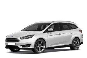 Ford Focus III (C346) Универсал (2011 - 2015) Дорестайлинг