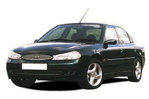 Ford Mondeo I (1991-1996)