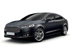 Ford Mondeo V (CD391) (2013 - 2019) Дорестайлинг