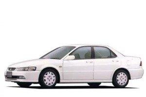 Honda Accord V (1993 - 1998)