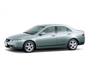 Accord VII (CL) (2002 - 2008)