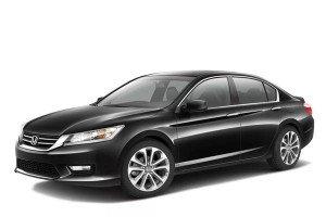 Honda Accord IX (CR) (2013 - 2017)