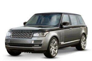 Land Rover Range Rover VOGUE (2012 - 2017)