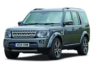 Land Rover Discovery Sport (2009-2013)