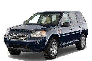 Land Rover Freelander II (2006 - 2014)