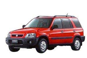 Honda CR-V I (АКПП) (1997 - 2001)