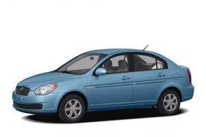 Hyundai Acent Verna (2006-2011)