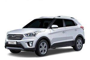 Hyundai Creta I (GS) (2014 - 2021)